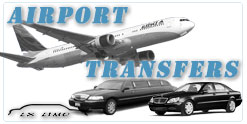 Miami Airport Transfers and airport shuttles