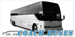 Miami Coach Buses for rent