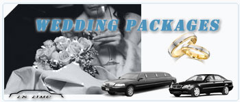 Miami Wedding Limos