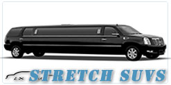 Best in Miami limousine for wedding