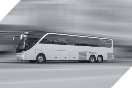 Coaches and mini buses for hire in Miami, FL