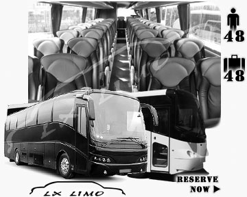 Miami coach Bus for rental | Miami coachbus for hire